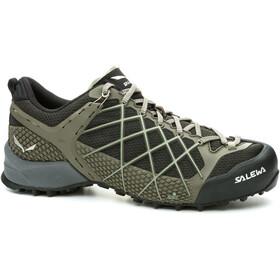 SALEWA Wildfire Schuhe Herren black olive/siberia